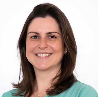 Joyce Fioravanti