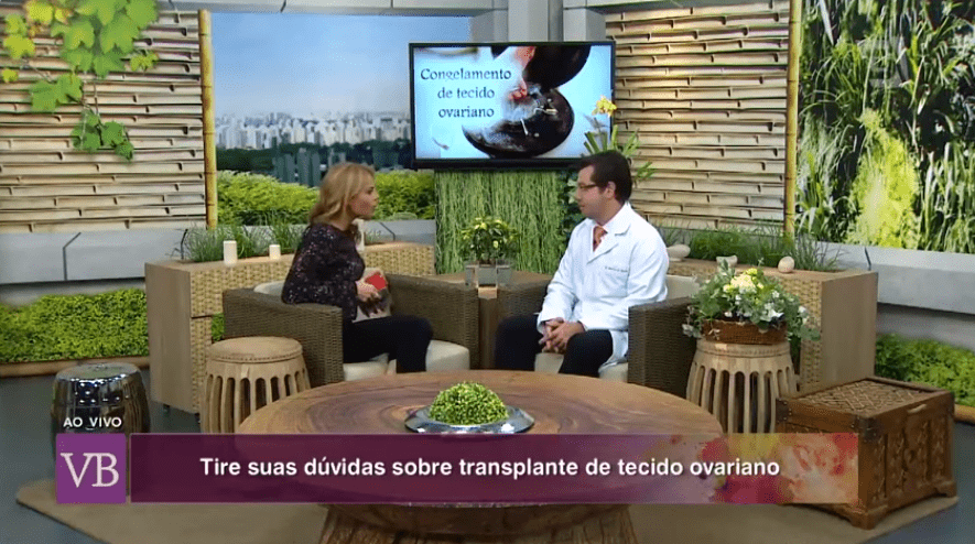 Dr. Mauricio