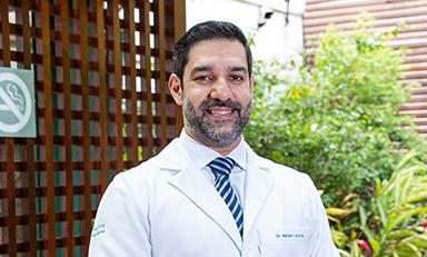 Rafael Lacordia