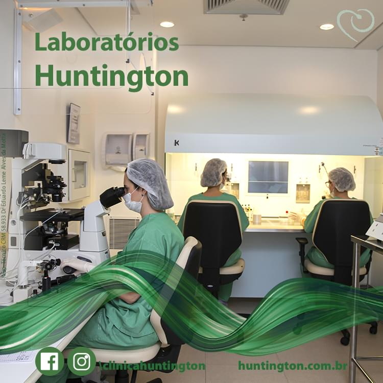 Laboratorios Huntington