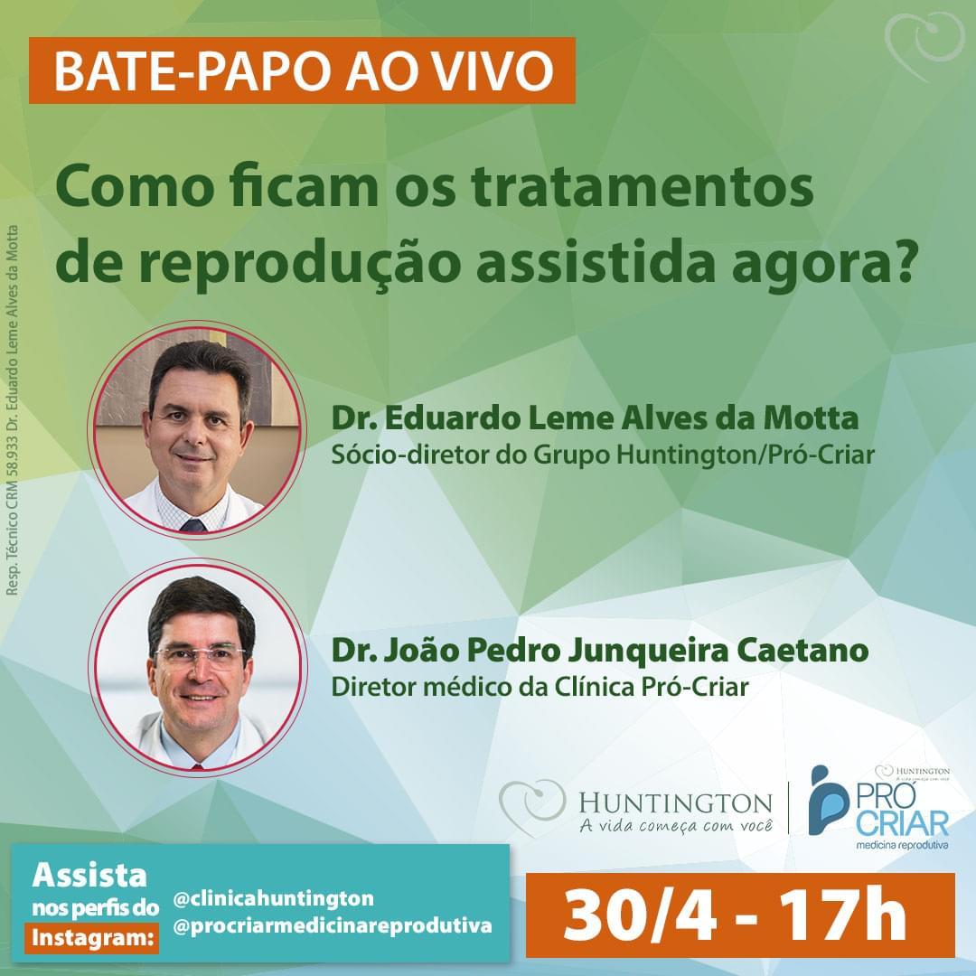 Live EM e JP_paraFace