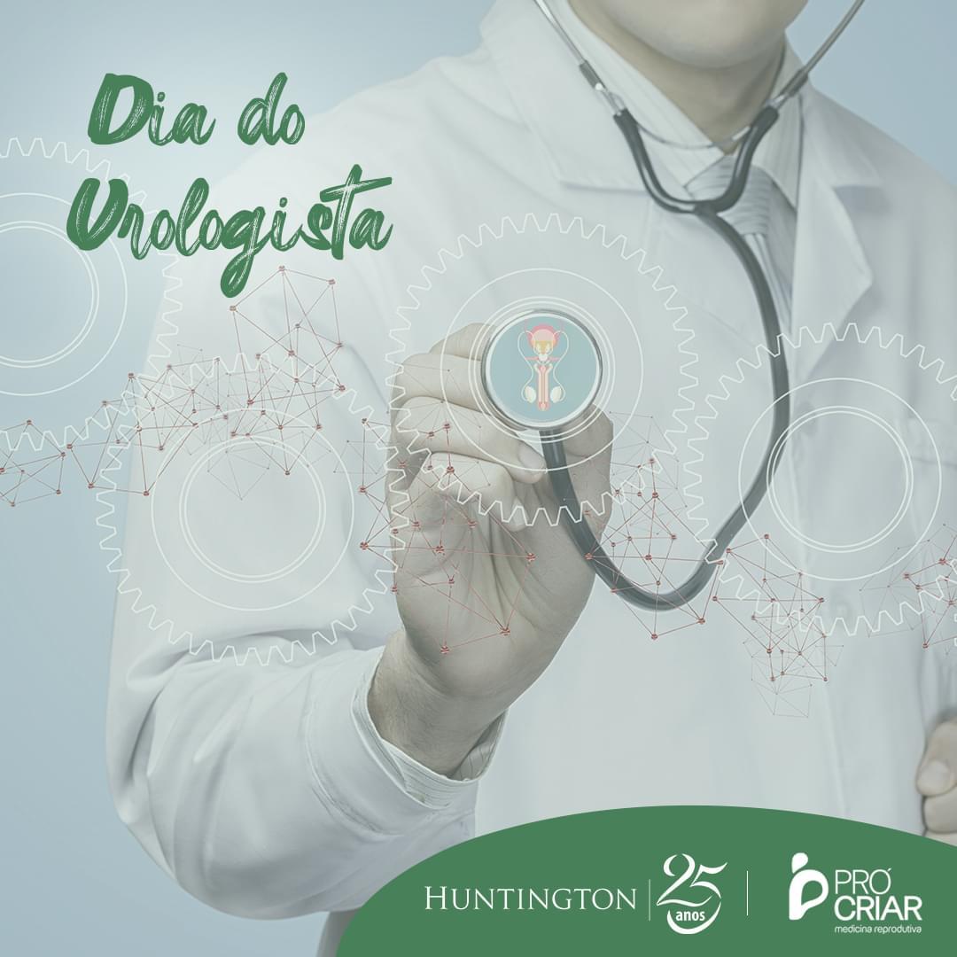 Dia do Urologista_Hunt e PC