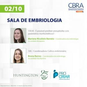 CBRA_Sala embriologia