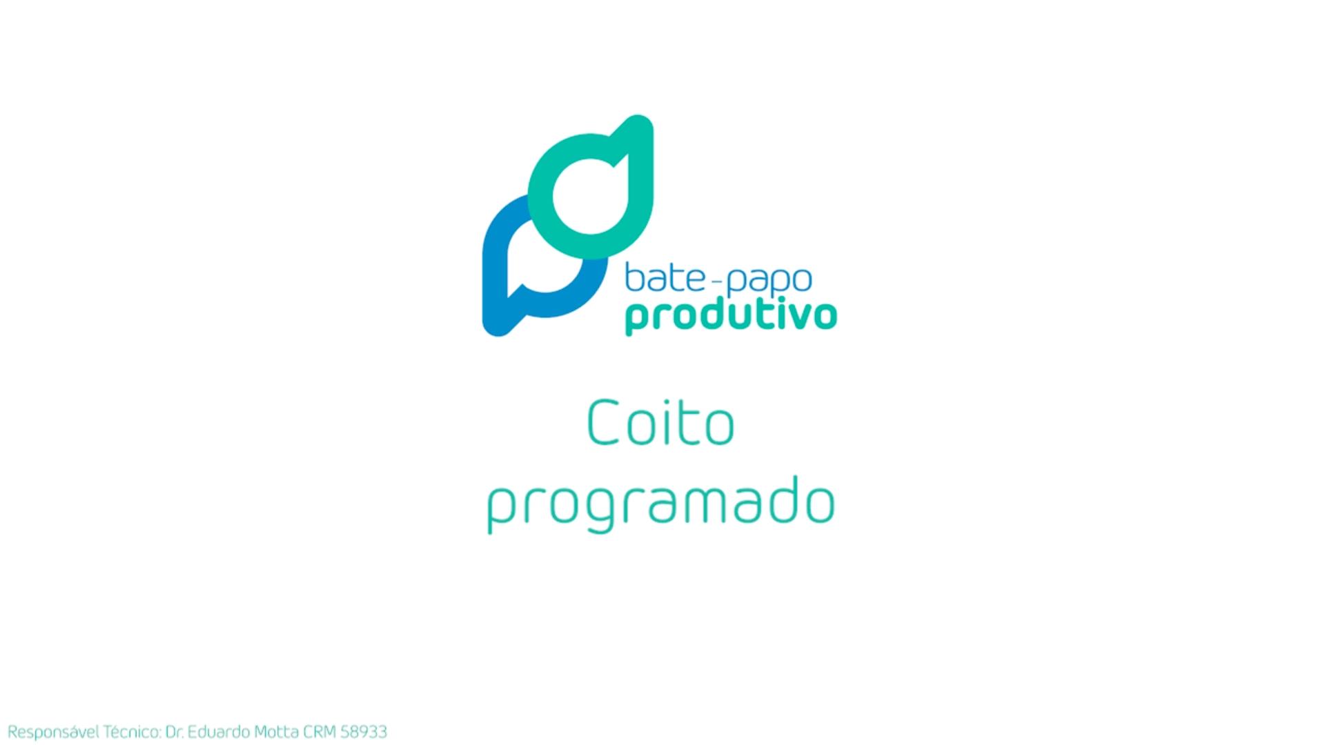 Bate-apo Produtivo - Coito Programado