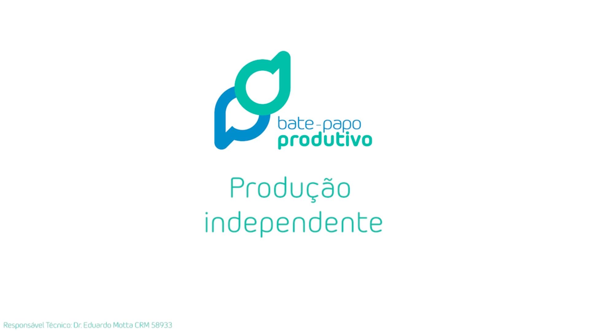 Produção Independente