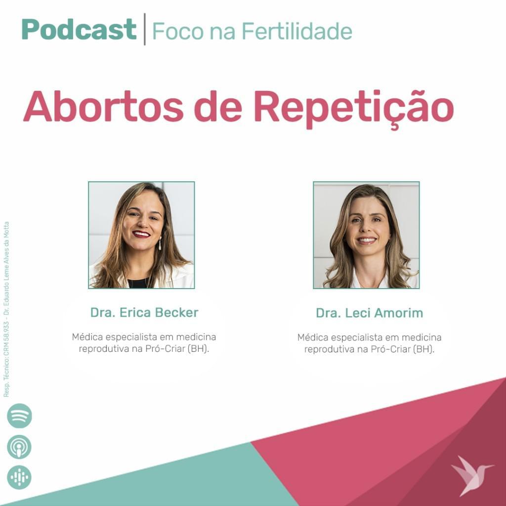 Ep.18 - Abortos de Repetição