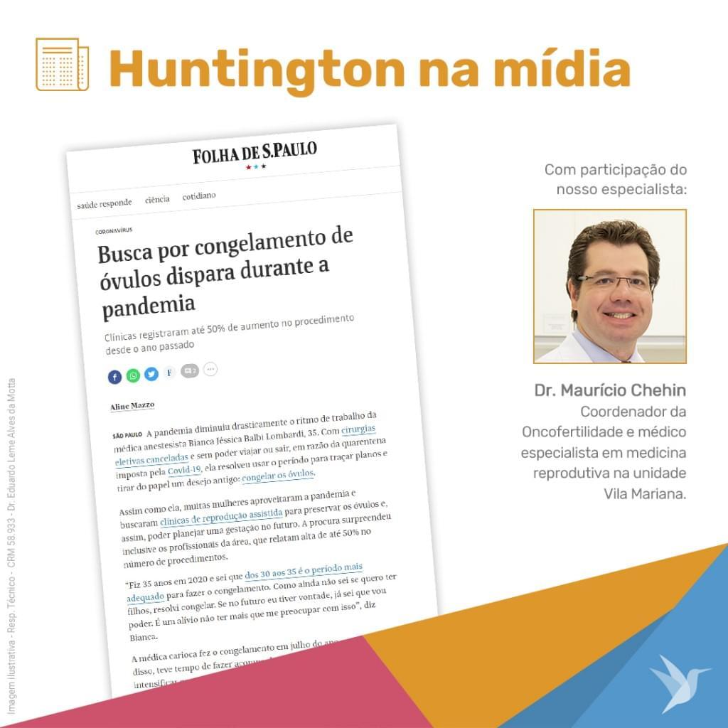 Huntington na Mídia_1