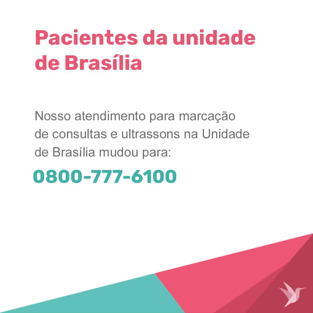 telefone brasilia