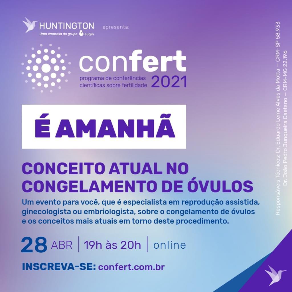 Post EAmanha Confert2021 GHT Abr2021 Face Insta