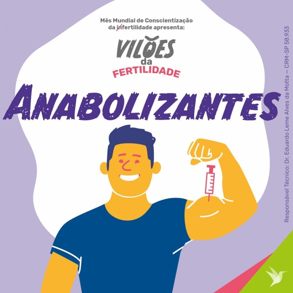 Viloes anabolizantes