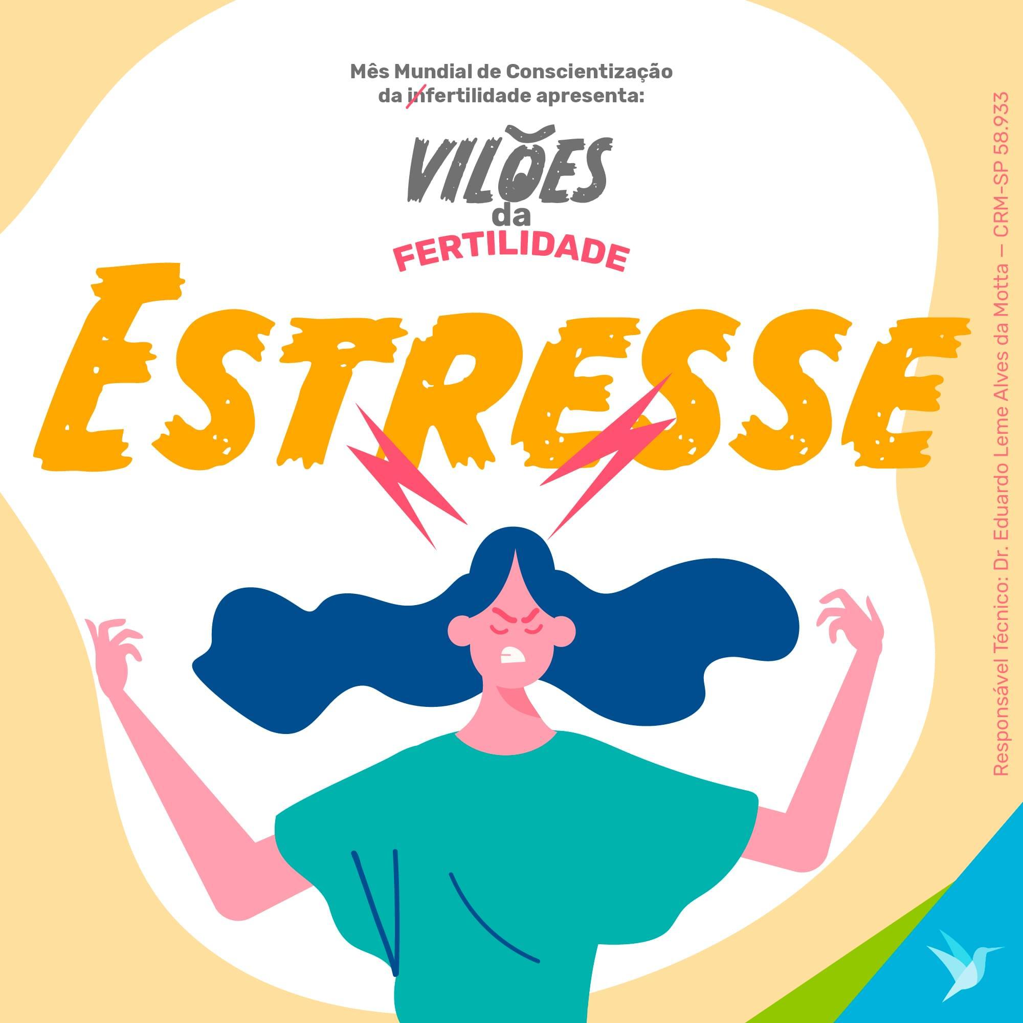 Viloes stress